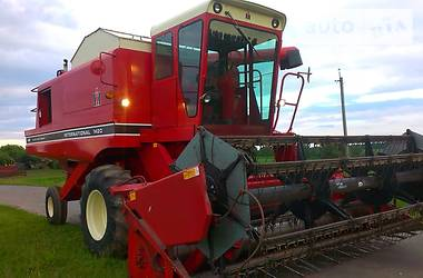 Case 1460 1995 в Луцке