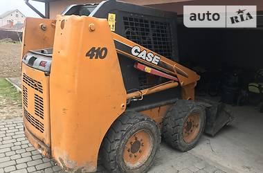 Case 410 2007 в Бородянке