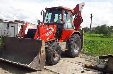 Case 580 1999 в Хмельницком