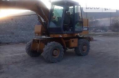 Case 788 2001 в Ужгороде