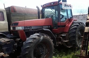 Case 8940 2001 в Луцке