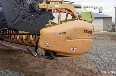 CAT Lexion 530 2012 в Саврани