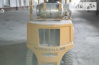 Caterpillar 160 2003 в Луганске