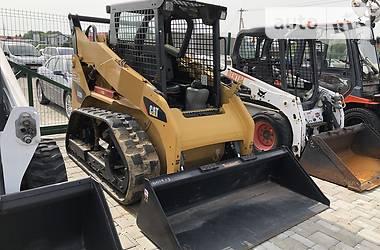 Автогрейдер Caterpillar 242 2009 в Львове
