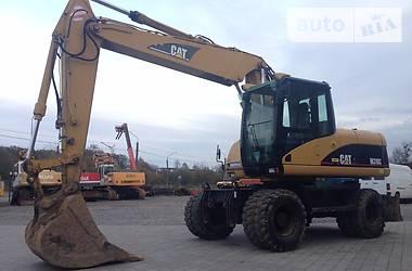 Caterpillar 316 2006 в Львове