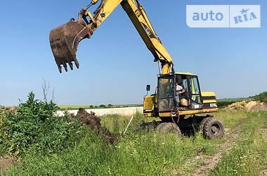 Caterpillar 328 2000 в Ивано-Франковске