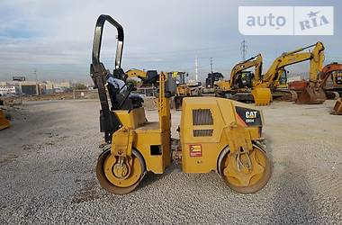 Caterpillar CB CB24 XT 2013