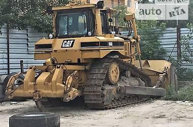 Бульдозер Caterpillar D6R 2012 в Києві