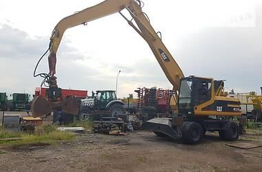 Caterpillar M318 2000 в Киеве