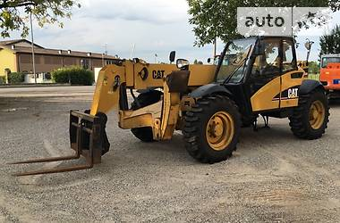 Caterpillar TH 2003 в Киеве