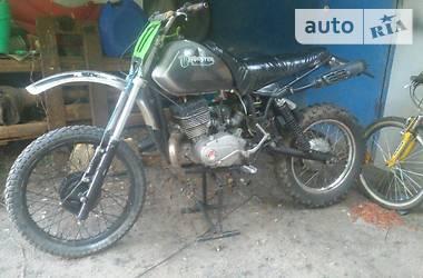 Cezet (Чезет) 250 1991 в Харькове