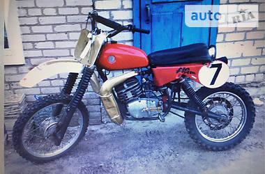 Cezet (Чезет) 500 1990 в Харькове