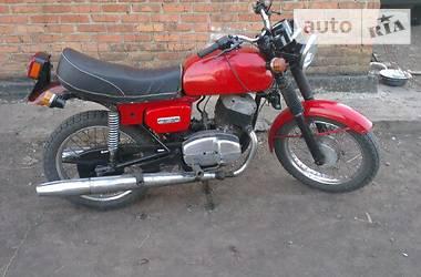 Cezet (Чезет) CZ 350 472 1984 в Полтаве