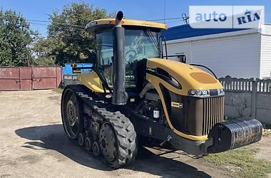 Трактор сельскохозяйственный Challenger MT 755D 2013 в Черкассах