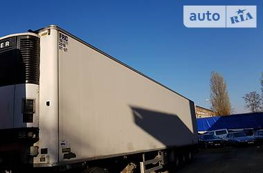 Chereau Carrier 2000 в Киеве