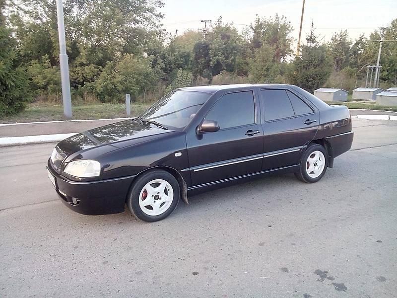 Chery A15 2007 в Житомире