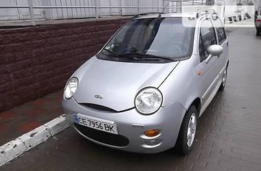 Chery QQ 1.1L Avtomatik 2008