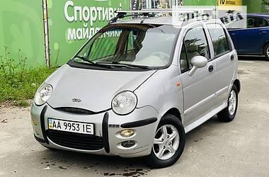 Хэтчбек Chery QQ 2007 в Киеве