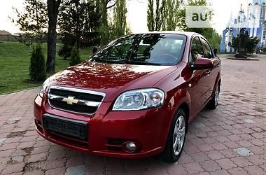 Chevrolet Aveo 2009 в Виннице
