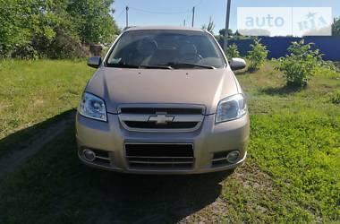 Chevrolet Aveo 2007 в Прилуках