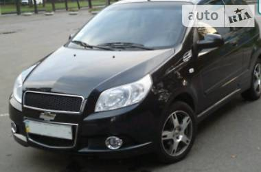 Chevrolet Aveo 2008 в Ужгороде