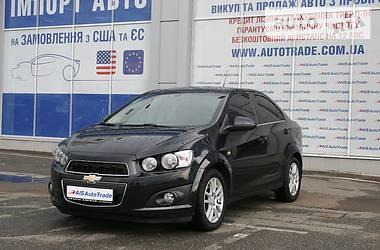 Chevrolet Aveo 2012 в Харькове