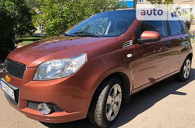 Chevrolet Aveo 2011 в Бердянске