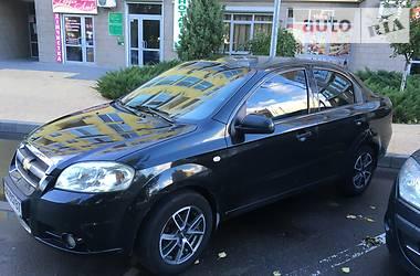 Chevrolet Aveo 2006 в Киеве