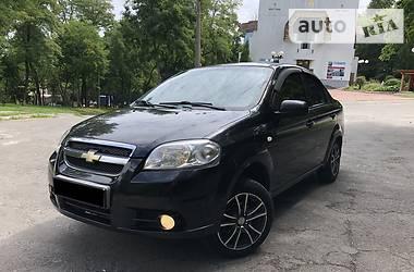Chevrolet Aveo 2007 в Киеве