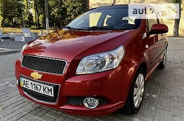 Chevrolet Aveo 2012 в Днепре