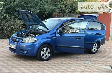 Chevrolet Aveo 2009 в Одессе