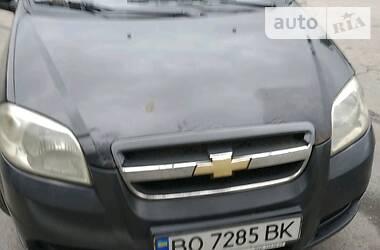 Chevrolet Aveo 2006 в Прилуках