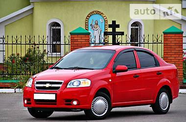 Chevrolet Aveo 2011 в Днепре