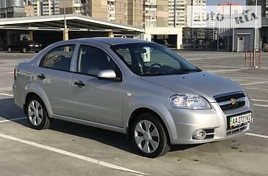 Chevrolet Aveo 2011 в Киеве