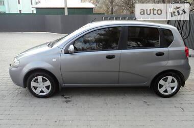 Chevrolet Aveo 2006 в Каменец-Подольском