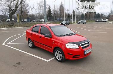 Chevrolet Aveo 2008 в Житомире