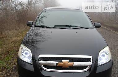 Chevrolet Aveo 2010 в Запорожье