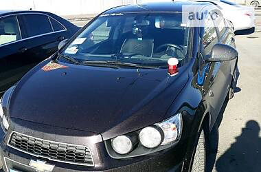 Chevrolet Aveo 2012 в Конотопе