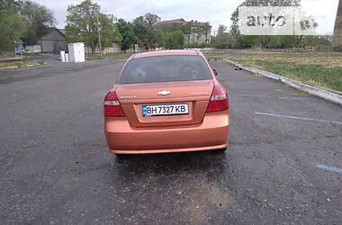 Chevrolet Aveo 2006 в Белгороде-Днестровском