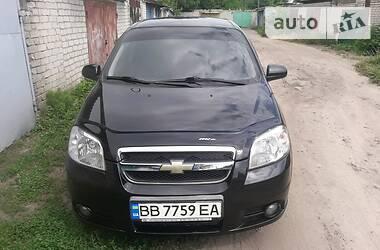 Chevrolet Aveo 2008 в Беловодске