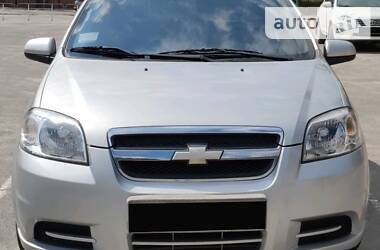 Chevrolet Aveo 2006 в Тернополе