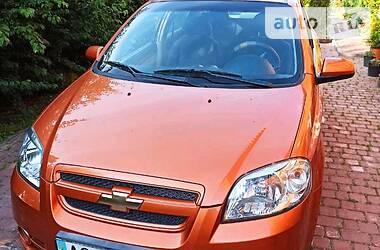 Chevrolet Aveo 2008 в Камне-Каширском
