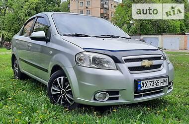 Chevrolet Aveo 2008 в Харькове