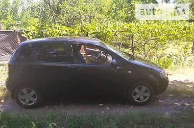 Chevrolet Aveo 2006 в Кривом Роге
