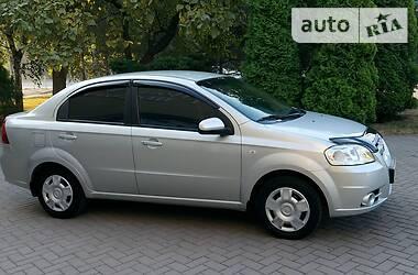 Chevrolet Aveo 2009 в Запорожье