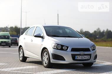 Chevrolet Aveo 2011 в Коломые