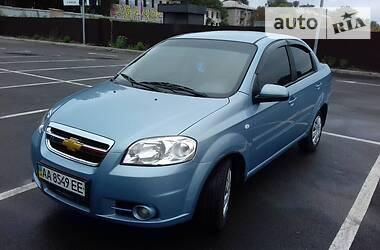 Chevrolet Aveo 2007 в Каменском