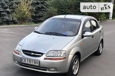 Chevrolet Aveo 2005 в Днепре