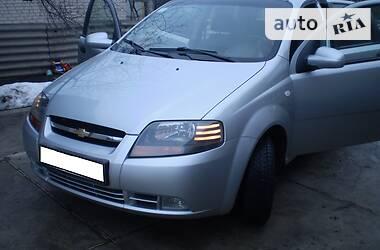 Chevrolet Aveo 2008 в Покровском
