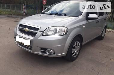 Chevrolet Aveo 2007 в Умани